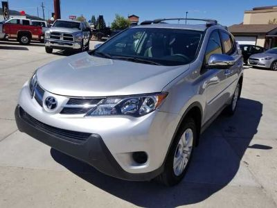 Used 2014 Toyota RAV4 for sale