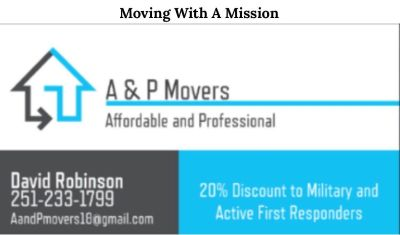 A&P Movers