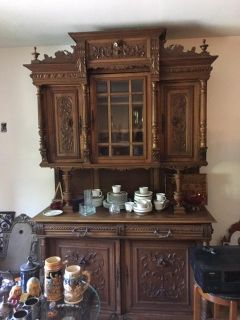 Roslyn antiques and more NYTS