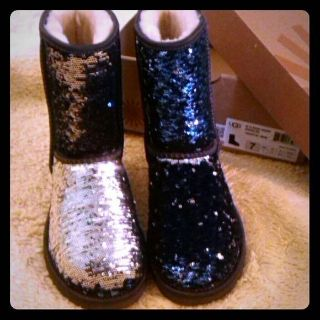 Sequence changing uggs