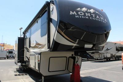 2018 Keystone MONTANA HIGH COUNTRY 340BH