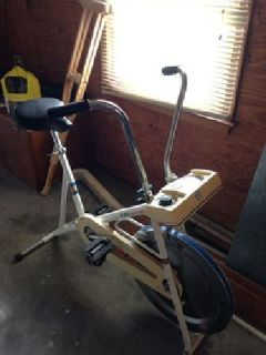 $35 Sears Workout Bicycle