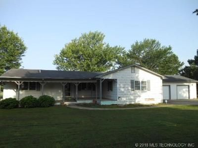 3 Bed 2 Bath Foreclosure Property in Haskell, OK 74436 - 2 Box 129