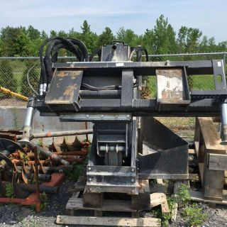 2015 Bobcat WS24 Wheel Saw