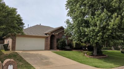 4 bedroom in Mansfield