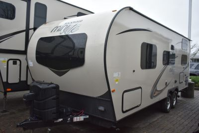 2019 Forest River Rockwood Mini Lite 2306