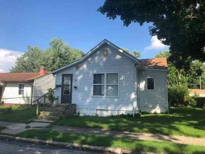 1828 S BELL Street Kokomo Two BR, Great investment opportunity