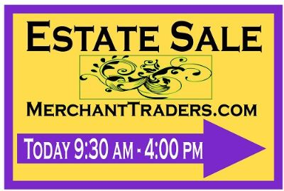 60% OFF! Merchant Traders ' Vintage..