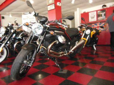 2017 Moto Guzzi Griso 1200 Sport Motorcycles Tulsa, OK