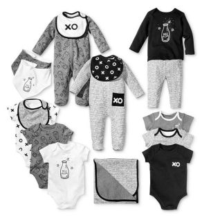 ISO NEWBORN-3M CLOTHES (BOY)