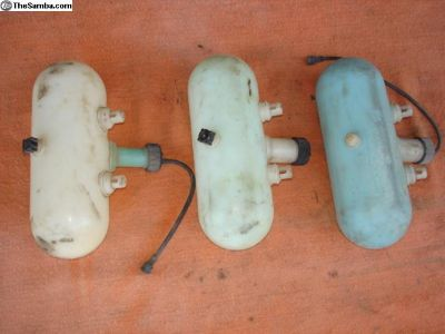 Original Washer Bottles