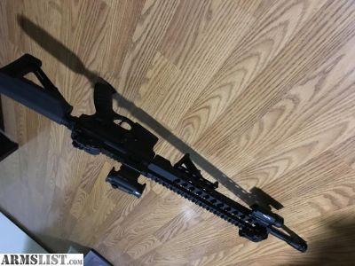 For Sale: Ar 15 custome