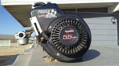 Gokart or mini bike motor