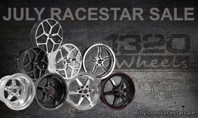 Racestar Industries Sale