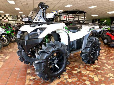 2016 Kawasaki Brute Force 750 4x4i EPS Sport-Utility ATVs Gonzales, LA