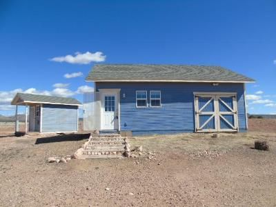 1 Bed 1 Bath Foreclosure Property in Paulden, AZ 86334 - W Malapai Rd