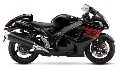 2018 Suzuki Hayabusa SuperSport Motorcycles Hilliard, OH