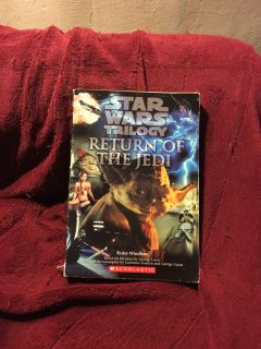 Star Wars Trilogy - Return Of the Jedi