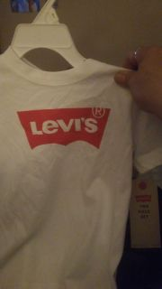 Levi's outfit brand new