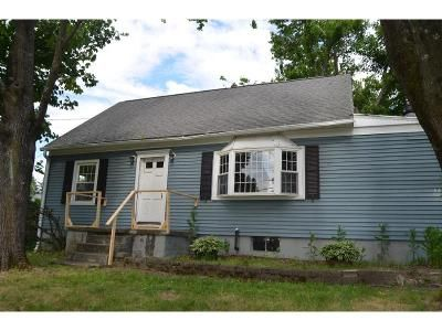3 Bed 1 Bath Foreclosure Property in Beacon Falls, CT 06403 - Rimmon Hill Rd