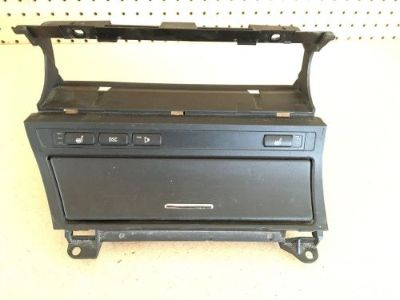 Find BMW OEM E46 01-05 CENTER CONSOLE ASH TRAY DSC HEATED SEATS SWITCHES 325i 330i motorcycle in Monticello, Minnesota, United States, for US $40.00