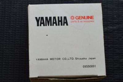 GENUINE YAMAHA Gas Filter