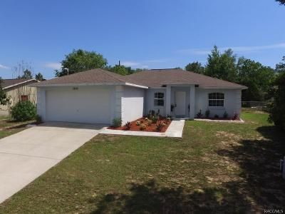 3 Bed 2 Bath Foreclosure Property in Dunnellon, FL 34431 - SW 83rd Pl