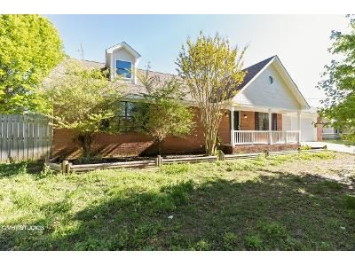 3 Bed 2 Bath Foreclosure Property in Munford, TN 38058 - Pwr Loop