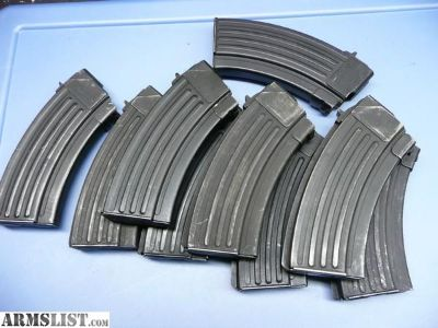 For Sale/Trade: Hungarian AMD-65 20rd Tanker Magazine