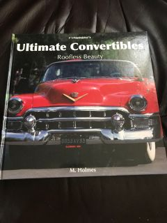 Ultimate Convertibles by M. Holmes