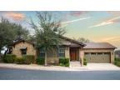 Desirable 1-story craftsman-style home in Falconhead/Bee Cave