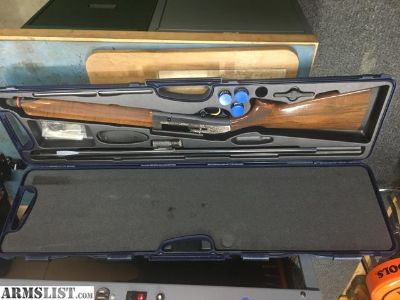 For Sale: Beretta 391 Ducks Unlimited Edition MINT