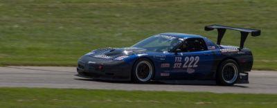 2002 Corvette Z06 ST2/TT2