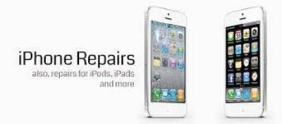 Genie Majic Mobile Iphone Repair