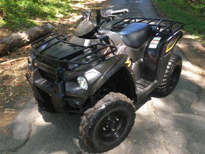 2018 Kawasaki Brute Force 300 ATV Sport Utility Woodstock, GA