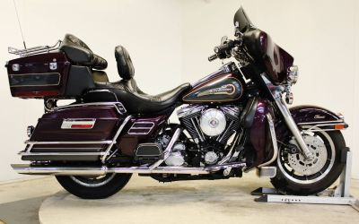 1996 Harley-Davidson Electra Glide Classic Motor Bikes Motorcycles Pittsfield, MA