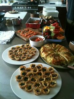 PRIVATE PARTY CATERING (Austin)