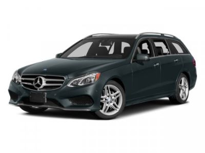 2014 Mercedes-Benz E-Class E350 4MATIC Luxury (Polar White)