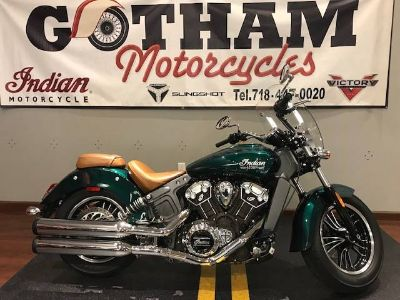 2018 Indian Scout Cruiser Staten Island, NY