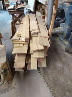 Craft lumber