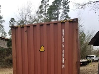 BLOW OUT SALE!! 40' High Cube Shipping Containers! Get one before they're gone! We