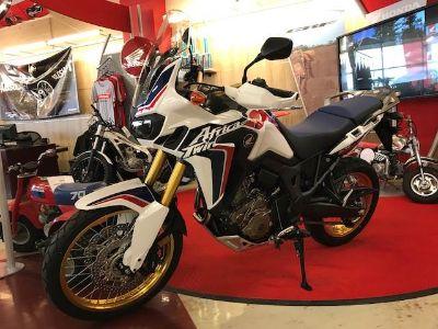 2017 Honda Africa Twin Dual Purpose Motorcycles Saint Joseph, MO