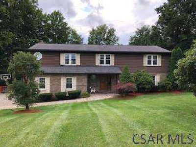 211 Tall Timber Drive Johnstown Five BR, Beautiful 2 story home