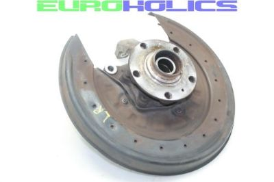 Purchase OEM Volkswagen Phaeton 04-06 Left Rear Spindle Knuckle Hub Assembly 4.2L AWD motorcycle in Ball Ground, Georgia, United States, for US $99.99