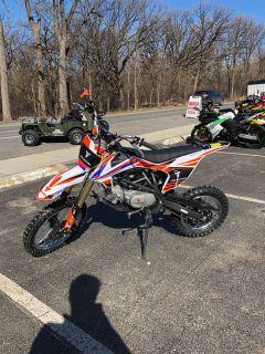 2019 Taotao USA DBX1 140cc Motor Bikes Forest View, IL