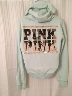 Victoria Secret Hoodie Medium