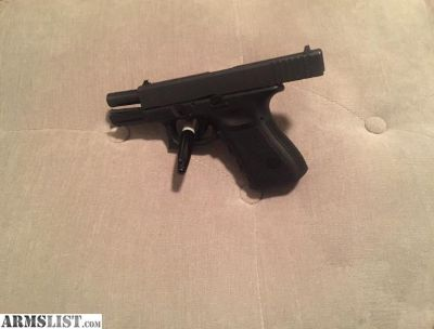 For Sale: Glock 19 (Gen 3) / Ruger AR556