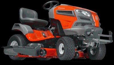 2016 Husqvarna Power Equipment YT46LS Yard Tractors Lawn Mowers Woodstock, IL