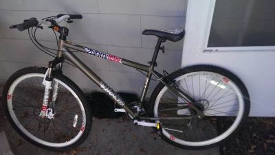 Selling 29 Mountain Bike