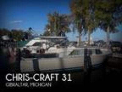 Chris-Craft - 31